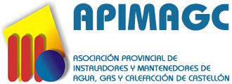 APIMAGC – Asociación Provincial de Instaladores y Mantenedores de Agua, Gas y Calefacción de Castellón