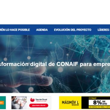 Taller de Transformación Digital en Apimagc.
